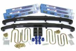 "CHEVY / GMC - 1973-76 Chevy / GMC 1/2 Ton Pickup - BDS Suspension - BDS Suspension 4"" Lift Kit for 1973 - 1976 GM 4WD K5 Blazer/Jimmy, K10 / K15 1/2 ton Suburban and pickup truck  -109H"
