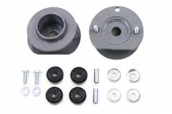 "BDS Suspension - BDS Suspension 2"" Front *ONLY* Lift for 2002 - 2009 Chevrolet/GMC 4WD Trailblazer/Enovy  - 121201"