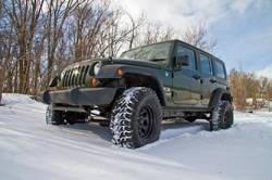 "BDS Suspension - BDS Suspension 3"" Lift Kit for 2012-2018 Jeep Wrangler JK 4 door 4WD - Standard Jeep or Rubicon - 1403H - Image 5"