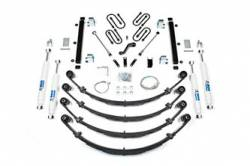 "Wrangler - 1987-1995 YJ - BDS Suspension - BDS Suspension 5"" Lift Kit for 1987-1995 Jeep Wrangler YJ - 1431H"