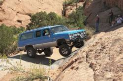 "BDS Suspension - BDS Suspension 6"" Lift Kit for 1988 - 1991 Chevrolet/ GMC 4WD K5 Blazer/ Full Size Jimmy, 1/2 ton Suburban - 143H - Image 3"