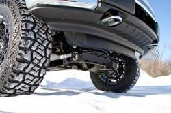 """BDS Suspension - BDS Suspension 6"""" Coil-Over Suspension Lift Kit for 2014 Ford F150 2WD pickup trucks - 1505F - Image 3"""