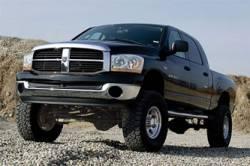 "BDS Suspension - BDS Suspension 2"" Coil Spacer Lift Kit for Dodge Ram 09-12 1/2 Ton Mega-Cab, 03-12 3/4 Ton & 1 Ton 4wd Pickup - 223H - Image 3"