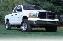 "BDS Suspension - BDS Suspension 2"" Lift Kit for 2006 - 2008 Dodge Ram 1500 1/2 Ton Pickup 4WD - 261H - Image 2"