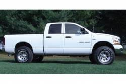 "BDS Suspension - BDS Suspension 2"" Lift Kit for 2006 - 2008 Dodge Ram 1500 1/2 Ton Pickup 4WD - 261H - Image 3"