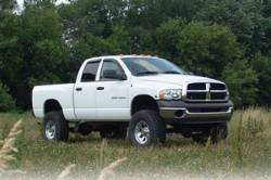 """BDS Suspension - BDS Suspension 6"""" Lift Kit for 2008 Dodge Ram 2500 3/4 Ton and 1 Ton 4WD Pickup - Gas & Diesel  -286H - Image 3"""