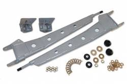 "BDS Suspension - BDS Suspension 6"" Extended Radius Arm Lift Kit for 1980-1996 Full Size Bronco w/power steering   -367H - Image 2"