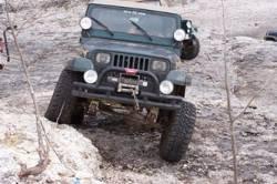 "BDS Suspension - BDS Suspension 3-1/2"" Lift Kit 1987 - 1995 Jeep Wrangler YJ - 409H - Image 2"