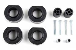 "Jeep - Jeep LJ Wrangler 04-06 - BDS Suspension - BDS Suspension 1.75"" Lift Kit for 1997 - 2006 Jeep Wrangler TJ  - 416H"