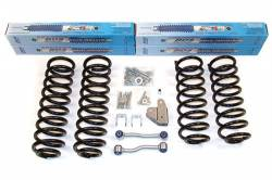"Jeep - Jeep ZJ Grand Cherokee 93-98 - BDS Suspension - BDS Suspension 3"" Lift Kit for 1993 - 1998 Jeep Grand Cherokee ZJ   -446H"
