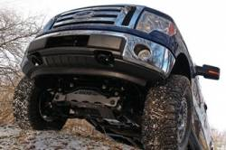 """BDS Suspension - BDS Suspension 6"""" Suspension Lift Kit System for 2009-2013 Ford F150 2WD pickup trucks  -577H - Image 4"""