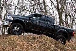 "BDS Suspension - BDS Suspension 6"" 2009 - 2011 Dodge Ram 1500 4WD 1/2 Ton Pickup  -622H - Image 5"