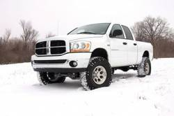 "BDS Suspension - BDS Suspension 6"" Coil-Over Lift Kit for 2006 - 2008 Dodge Ram 1500 4WD 1/2 Ton Pickup - 624F - Image 4"