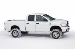 "BDS Suspension - BDS Suspension 6"" IFS Lift Kit for 2006 - 2008 Dodge Ram 1500 4WD 1/2 Ton Pickup - 624H - Image 4"