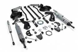 """BDS Suspension - BDS Suspension 8"""" Performance Coil-Over System for the 2008 Dodge 2500 3/4 Ton & 3500 1 Ton 4WD Pickup including Mega Cab - 641F - Image 2"""