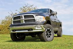 "BDS Suspension - BDS Suspension 6"" Coil-Over Lift 2012 Dodge Ram 1500 4WD 1/2 Ton Pickup - 663F - Image 2"