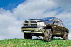 "BDS Suspension - BDS Suspension 6"" Coil-Over Lift 2012 Dodge Ram 1500 4WD 1/2 Ton Pickup - 663F - Image 4"