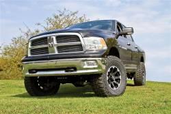 "BDS Suspension - BDS Suspension 6"" 2012 Dodge Ram 1500 4WD 1/2 Ton Pickup - 663H - Image 2"