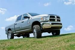 "BDS Suspension - BDS Suspension 3"" Lift Kit for 2003-2013 Dodge 2500 3/4 Ton & 2003-2012 3500 1 Ton 4WD Gas & Diesel Pickup -690H - Image 3"