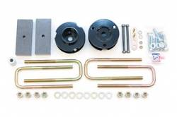"""Tundra 4WD - 2000-2006 - BDS Suspension - BDS Suspension 2-1/2"""" lift kit for the 2000 - 2006 Toyota Tundra Pickup  -807H"""