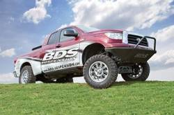 """BDS Suspension - BDS Suspension 7"""" Coil-over Suspension Lift kit for the 2007 - 2015 Toyota Tundra 2WD & 4WD Pickups- 813F - Image 2"""