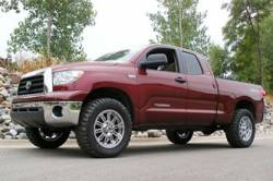 """BDS Suspension - BDS Suspension 7"""" lift kit for the 2007 - 2015 Toyota Tundra 2WD & 4WD Pickups - 813H - Image 2"""