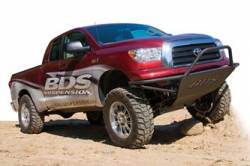 """BDS Suspension - BDS Suspension 7"""" lift kit for the 2007 - 2015 Toyota Tundra 2WD & 4WD Pickups - 813H - Image 3"""