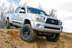 """BDS Suspension - BDS Suspension 2005-2015 Toyota Tacoma 4wd 6"""" Coil-Over System - 815F - Image 2"""