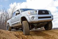 "BDS Suspension - BDS Suspension 2005-2015 Toyota Tacoma 4wd 6"" System  -815H - Image 3"