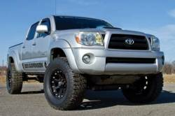 """BDS Suspension - BDS Suspension 2005-2015 Toyota Tacoma 4wd 4"""" System -816H - Image 2"""