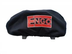 Winches & Recovery Gear - Winch Accessories - Engo USA - Engo Neoprene Winch Cover   -COVER