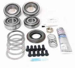 Dana Spicer - Dana 30 JK - G2 Axle & Gear - Dana 30 Reverse Jeep Wrangler JK Front Master Installation Kit With Timken Bearings - By G/2 Gear & Axle - G/235-2050