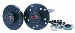 Jeep - Jeep LJ Wrangler 04-06 - G2 Axle & Gear - Dana 35 C/Clip Rear Axle Kit - 30 Spline - 91-06 Jeep Wrangler YJ / TJ / LJ & Cherokee XJ / MJ - By G/2 Gear & Axle - G/296-2049-2-30