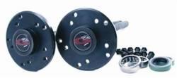 Dana Spicer - Dana 44 - G2 Axle & Gear - Dana 44 JK Non Rubicon Rear Axle Kit - 35 Spline - 2007-2016 Jeep JK Rubicon - By G/2 Gear & Axle -G/296-2052-2-35
