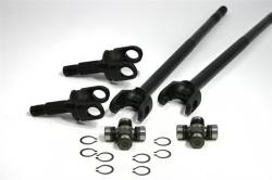 4340 Chromoly Axle Shafts - Dana 44 - G2 Axle & Gear - Dana 44 JK Rubicon Front Axle Kit - 2007 to 2015 JK Wrangler, Rubicon and Unlimited - G/2 Gear & Axle -G/298-2051-001