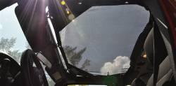 GEARSHADE - FullShade Jeep Wrangler JKU 4 Door 07-15 GearShade Pocket Top -FSJKU - Image 3