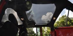 GEARSHADE - FullShade Jeep Wrangler JKU 4 Door 07-15 GearShade Pocket Top -FSJKU - Image 4