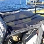 GEARSHADE - FullShade Jeep Wrangler TJ 97-06 GearShade Pocket Top -FSTJ - Image 2