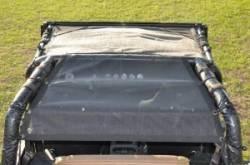 GEARSHADE - FullShade Jeep Wranlger YJ 87-95 GearShade Pocket Top -FSYJ - Image 2