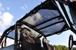 GEARSHADE - FullShade Jeep Wranlger YJ 87-95 GearShade Pocket Top -FSYJ - Image 3