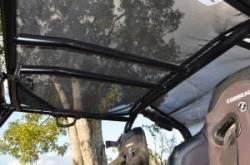 GEARSHADE - FullShade Jeep Wranlger YJ 87-95 GearShade Pocket Top -FSYJ - Image 4