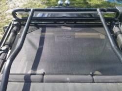 GEARSHADE - HalfShade Jeep Wrangler TJ 97-06 GearShade Pocket Top  -HSTJ - Image 4