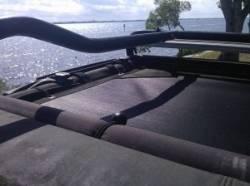 GEARSHADE - HalfShade Jeep Wrangler TJ 97-06 GearShade Pocket Top  -HSTJ - Image 5