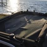 GEARSHADE - HalfShade Jeep Wrangler TJ Unlimited 04-06 (LJ) GearShade Pocket Top -HSTJU - Image 2