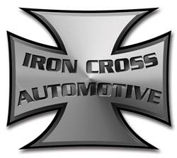 IRON CROSS - IRON CROSS Front Full Width Bumper for Jeep Wrangler JK JKU 07-18 - NO BAR - GP-1100 - Image 2