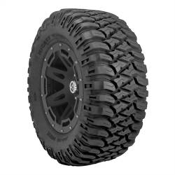 "Tires - 17"" Wheel Size - Mickey Thompson - Baja MTZ Radial Tire, Outlined White Letters, Mickey Thompson, 33x12.50R17LT  -MT-5273"