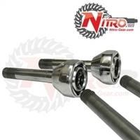 Nitro Gear & Axle - Land Cruiser 40/55 & 70 Series HD Nitro 4340 Chromoly Birfield Kit With Axles by Nitro Gear & Axle -AXTBIRF-FJ40KIT - Image 2
