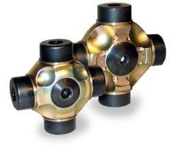 U Joints - Axle Joints - OX Locker - Ultra Heavy Duty OX LOCKER U JOINT ASSEMBLY 760X