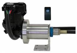 Locker Accessories - OX Locker Cables / Shifters / Actuators - OX Locker - OX LOCKER ELECTRIC ACTUATING SYSTEM   -OX-E1001