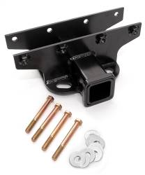 Rough Country - Rough Country 07-17 Jeep Wrangler JK Receiver Hitch - 1051